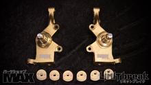 Limit Break Trailing Spindle Ackerman Adjustable Knuckle S14