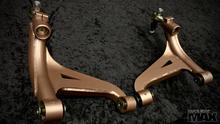 Rear Upper Control Arms for Z33 350Z, Z34 370Z, G35, G37