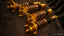 Competition Coilovers for s14-s15 240sx and Silvia 10kg F 8kg R