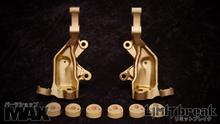 Limit Break Trailing Spindle Ackerman Adjustable Knuckle S13