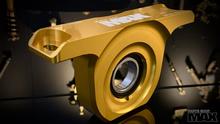 E36 & E46 Driveshaft Center Support Carrier Bearing