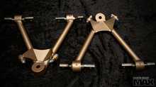 C5 & C6 Front Upper Arms for OEM modified knuckles