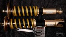 VIP Coilovers for LEXUS GS / ARISTO JZS147 (91-97) 22kg F 14kg R