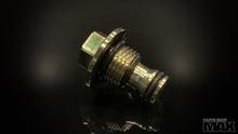 2006+ Z33 & Z34 Speed Sensitive Power Steering Delete Fitting