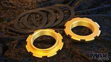 SLL Spring Conversion Collar Pair