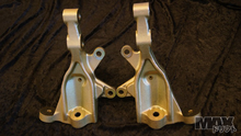 Forged Super Angle Knuckles for S13