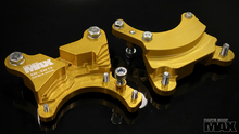 E36 E46 Non-M Trailing Arm Hand brake Z32 Caliper Brackets