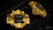Caliper Z32 Rear pair, with pads