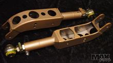 FRS BRZ GT86 &2015+WRX Rear Lower Control Arms
