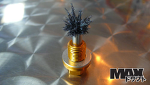 MAX magnetic oil drain plug for Nissan and Toyota