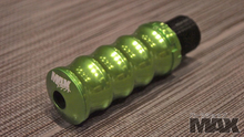 MAX Adjustable Shift Knob GREEN