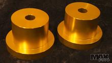 FC RX7 Solid Diff Riser bushings