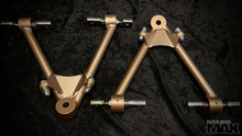 C7 Front Upper Arms for OEM modified knuckles