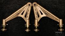 C5 Rear Upper Arms