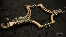 C5,C6, & C7 Front Lower Control Arms