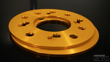 5mm Wheel Spacers for BMW 4 or 5 hole 120mm PCD