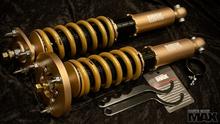 VIP Coilovers for LEXUS GS ARISTO JZS160 JZS161 (97-04) and JZZ40 SC430 Soarer (2001-2010) 22kg F 16kg R