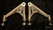 C6 Rear Upper Arms (NON-Z06 model)