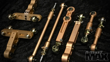 FD3S Rear Alignment parts complete Set