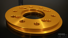 7mm Wheel Spacers for BMW 4 or 5 hole 120mm PCD