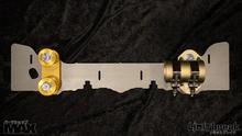 Z33 rack-forward crossmember Center Section