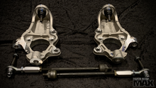 C7 Super Angle Knuckles & Tie Rods Set - Modified OEM