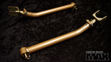 E36 & E46 Rear Upper Control Arms for true rear coil-over-dampers