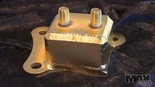 FC RX7 Solid Diff forward bushing mount