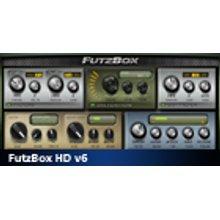 FutzBox HD v6