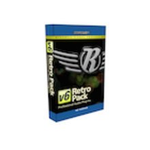 Retro Pack HD v6