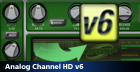 Analog Channel HD