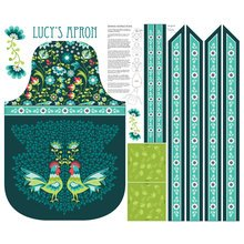 Lucy's Apron Kit - Navy