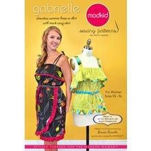Gabrielle Sewing Pattern