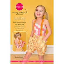 Bailey Sewing Pattern