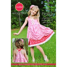 Holly Sewing Pattern