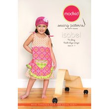 Isabel Sewing Pattern