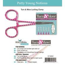 Turn & More® Tool