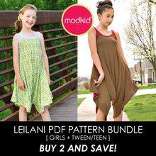 Leilani BUNDLE PDF Pattern