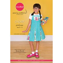 Piper Sewing Pattern