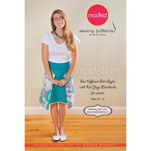 Madeline Sewing Pattern
