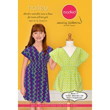 Hailey Sewing Pattern