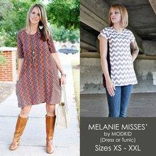 Melanie Misses PDF Pattern