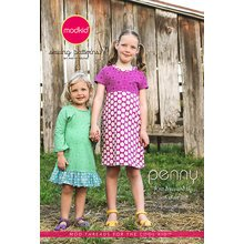 Penny Sewing Pattern