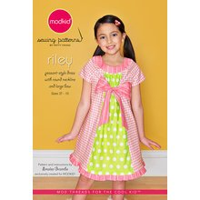 Riley Sewing Pattern