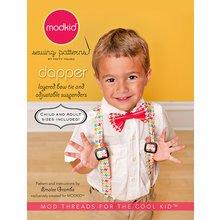 Dapper Sewing Pattern