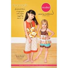 Hannah Sewing Pattern