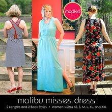 Malibu Misses PDF Pattern