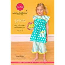 Grace Sewing Pattern