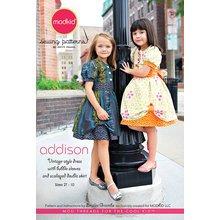 Addison Sewing Pattern