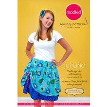 Juliana Sewing Pattern